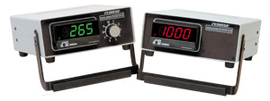 Bench-mount Temperature or Process Indicator | MDSi8 and MDSSi8 Series