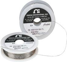 Odporový topný drát, Nikl - Chrom (60% Ni, 16% Cr) | NI60