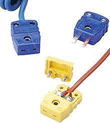 Miniaturní konektory | Série NMP