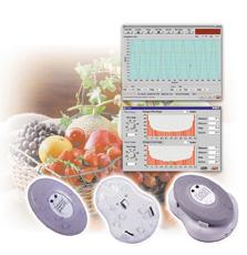 Teplotní monitorovací systém | OM8818