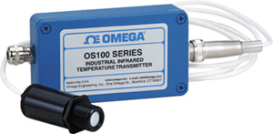 Infrared Temperature Transmitters | OS101E Series