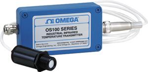 Miniaturní levný infrasnímač s analogovým výstupem | OS101 Série