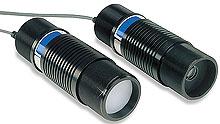 Průmyslové infrapřevodníky teploty s výstupem 4-20 mA | OS1550-A