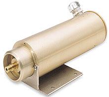 Infračervený převodník pro sondy s optickým kabelem, výstup 4 až 20 mA | OS1553