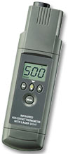 Infrared Thermometer with Laser Sight | OS546
