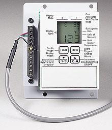 Průmyslový infrateploměr s analogovým výstupem - OEM provedení | OS550-BB Série