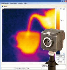 thermal imaging camera   OSXL-101