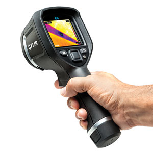 FLIR Thermal Imaging Camera | OSXL-EX Series