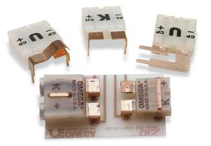 Konektory do plošných spojů | Série PCC-OST a PCC-SMP
