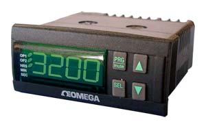 Compteur programmable compact  | PTC-14