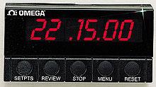 Timer Counter Controller | PTC41 Series