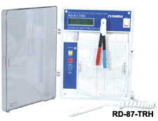 RD-87 Series:Strip Chart Recorders