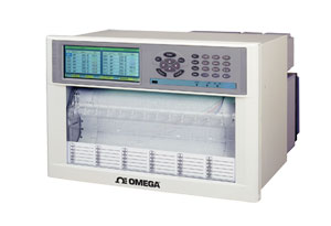 Hybrid Chart Recorder, 250 mm (10
