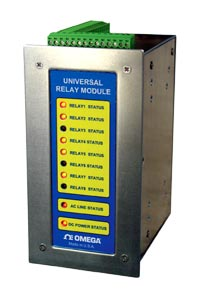 Universal Relay Module   RELAY-URM