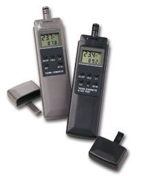 Low Cost Thermo-Hygrometers | RH80 and RH90 Series