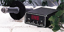 Panelový regulátor relativní vlhkosti vzduchu | RHCN-1 a RHCN-2