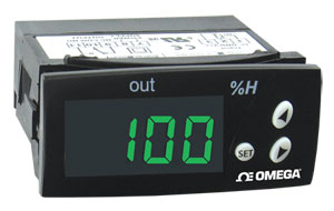 Tænd/sluk-controller for relativ fugtighed | RHCN-7000 Series