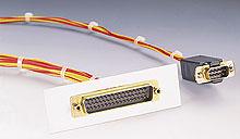 Connecteurs de type sub-D  | Série SMLot de 5