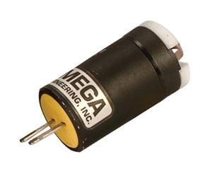 Konektorový snímač teploty povrchu | STC-100 série
