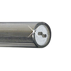 Mineralisoleret termokoblerkabel med lav drift til høje temperaturer  | XL-[*]-MO