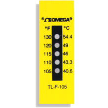 Non-Reversible Labels, Five Dot, Models TL-F-(*)   TL-F Series