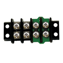 Thermocouple terminal blocks | BSJ, SL and TL Series