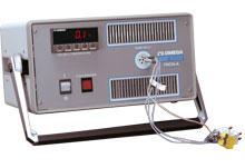Cellule d'étalonnage portable Ice PointTM avec afficheur de température intégré, modèle TRCIII-A   TRCIII-A