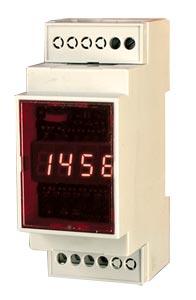DIN Rail Universal Smart Transmitter   TXDIN101