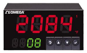 Bezdrátový měřicí skener a regulátor | wi8 Série