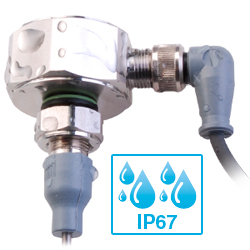TXM12, Ideal for Wash-Down Applications