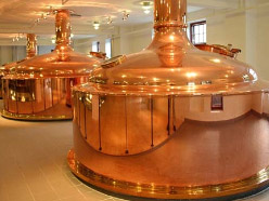 Monitoring Pressure of Brewing Vessels