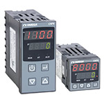 Temperature & Process Controllers