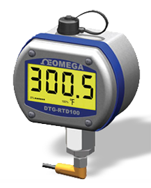 Digital RTD Thermometer